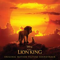 Cover Soundtrack - The Lion King [2019]